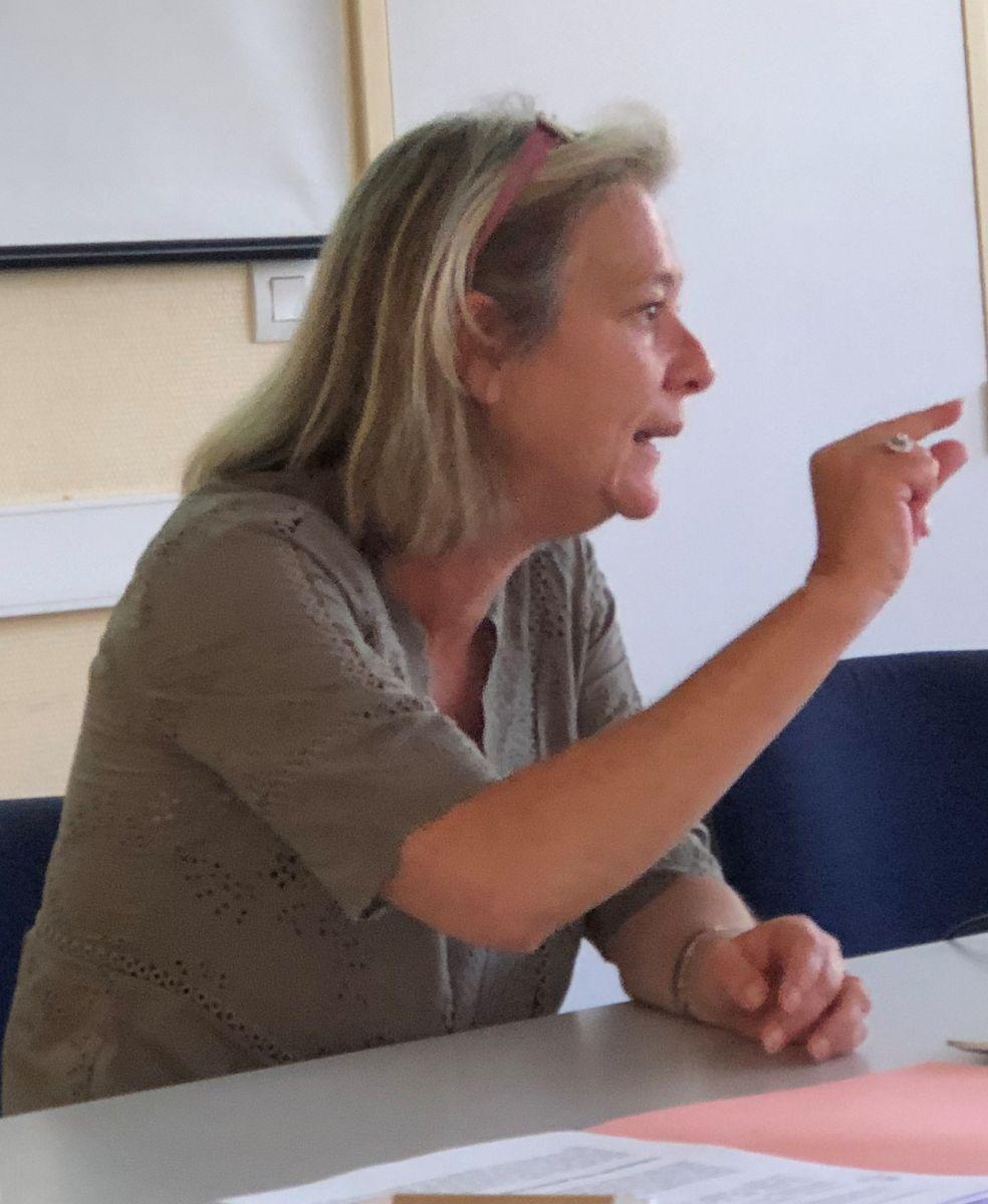 Frédérique Ferrand