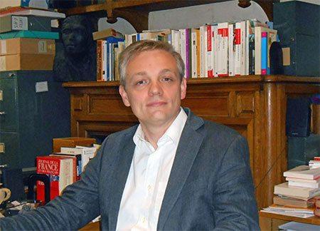 Arnaud Hurel