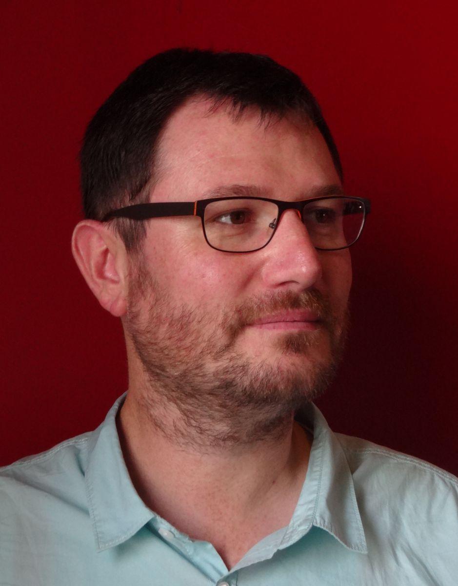 Sylvain Charbonnier