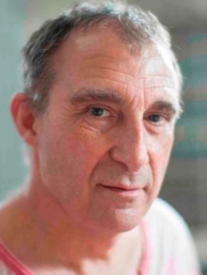 portrait Didier Merle