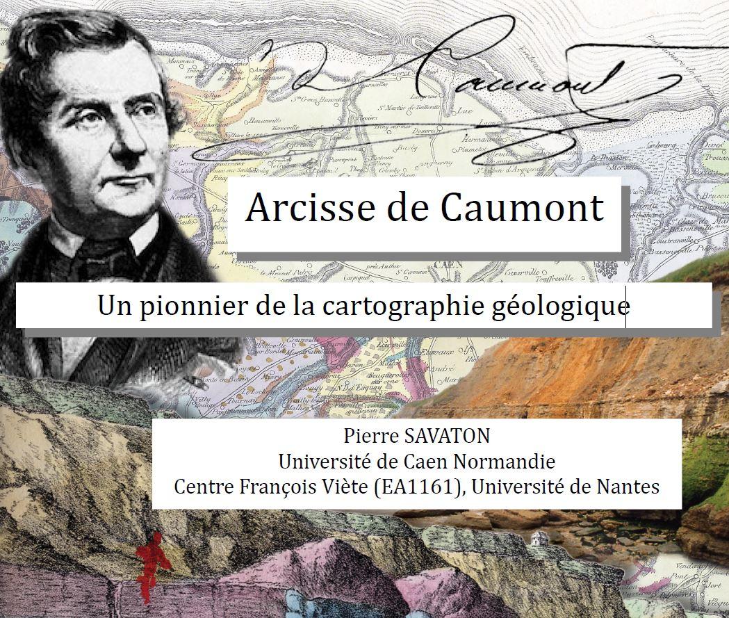 Arcisse de Caumont : Un pionnier de la cartographie géologique