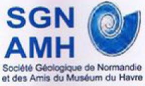 Partenaire : Société Géologique de Normandie et des Amis du Muséum du Havre (SGNAMH)