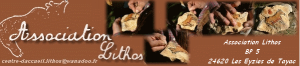 Partenaire : Association Lithos