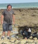 12 Septembre : Au Puys pres de Dieppe