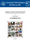 Chronique 2012